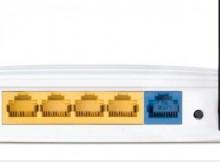 Port tp-Link Tl-wr740N sebagai Ap bridge
